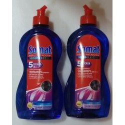 Somat 2x5€ abrillantador 500ml