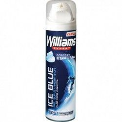 Williams espuma afeitado 250ml