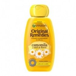 Original Remedies champú...