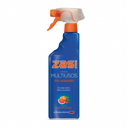 Zas multiusos 750ml pistola