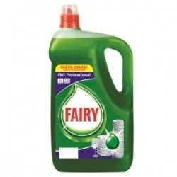 Fairy 5l lavavajillas regular