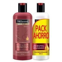 Tresemme Pack (Ch 675+Acond...
