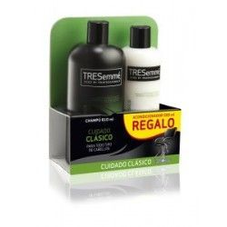Tresemme Pack (Ch 810+Acond...