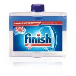 Finish limpiamáquinas 250ml