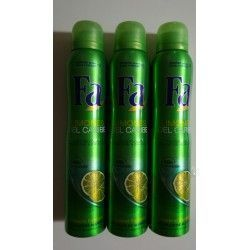 Fa 3x5€ spray 200ml limones...