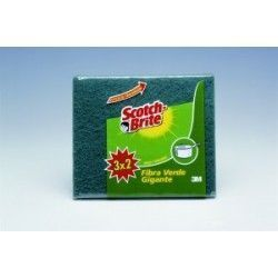 Scotch Brite gigante 3x2
