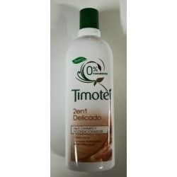 Timotei 2en1 delicado 400ml