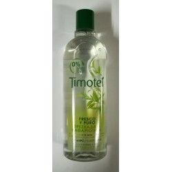 Timotei fresco y puro 400ml