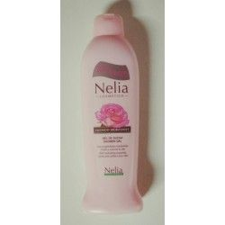 Nelia gel corporal 750+150ml