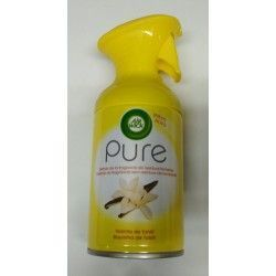 Airwick pure spray vainilla